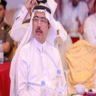 أمين عسير يستبق شهر رمضان بالتوجيه بتكثيف الحملات الرقابية