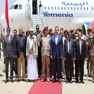 نواب اليمن يطيحون باستراتيجية التهديدات الحوثية ويتأهبون لـ«جلسة سيئون»