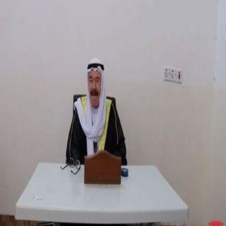 فيديو - عزت الدوري يعتذر عن غزو #الكويت