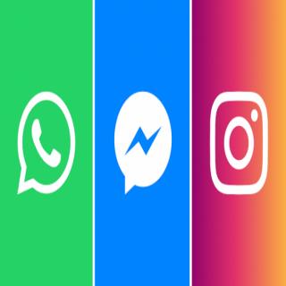 """عطل مُفاجئ يضرب """"فيسبوك"""" و""""إنستجرام"""" و""""واتساب"""" في أنحاء عديدة من العالم"""