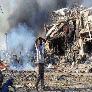ضربة جوية تقتل الرجل الثاني في داعش في #الصومال