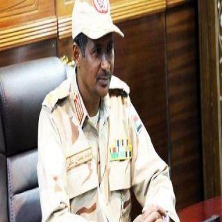 #السودان يؤكد بقاء القوات السودانية المشاركة في التحالف العربي حتى انتهاء المهمة