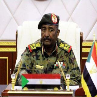 السودان: المجلس الانتقالي يعفي وكيل وزارة الخارجية