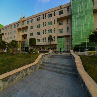#جامعة_الملك_خالد تفتح القبول للمرحلة الثانية من برامج الدراسات العليا