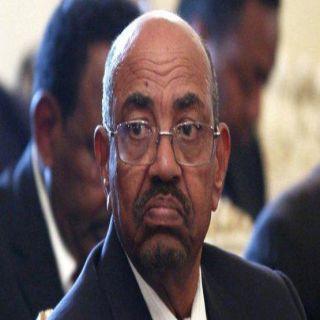 مسح أولي في السودان يكشف عن (31 )مليار دولار لحزب #البشير