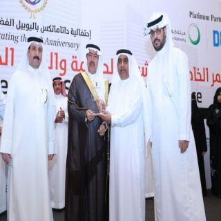 #أمانة_عسير تفوز بجائزة الخدمات الحكومية الذكية على مستوى الشرق الأوسط