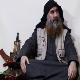 البغدادي في مقطع فيديو يقر بهزيمة تنظيم #داعش الإرهابي