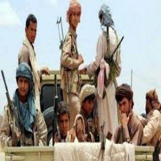 مصرع مشرف عام ميليشيا الحوثي ومرافقيه بجبهة قانية وسط اليمن