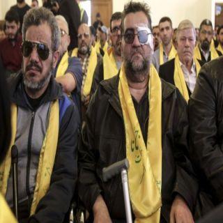 حزب الله يسرّح عناصره الإرهابية بعد أن عجز عن تسديد رواتبهم