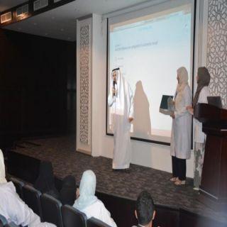 مستشفى المؤسس بـ #جدة يعقد المؤتمر السنوي لأطباء أمراض النساء و الولادة