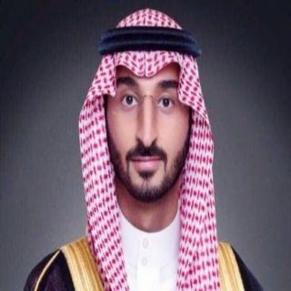 وزير #الحرس_الوطني في رسالة نصية يُهنيء منسوبي الوزارة بشهر رمضان المُبارك