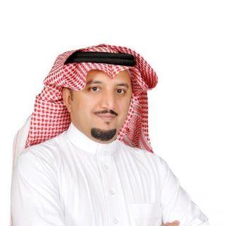 آل فايع مُديراً عاماً لفرع المياه في #الباحة