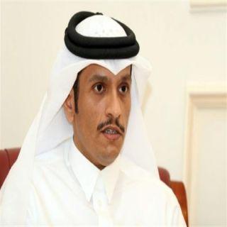"""""""فلايت رادار"""" تكشف زيارة قطرية سرية لإيران ووزير خارجية قطر يعترف"""