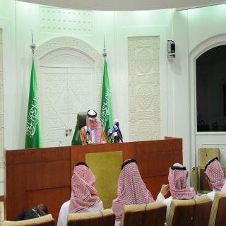 الجبير: السعودية لاتُريد حرباً في المنطقة وفي حال اختار الطرف الآخر الحرب فإن المملكة سترد