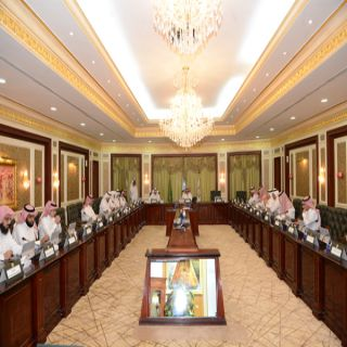 برامج جديدة وتوصيات بالتعيين في مجلس #جامعة_الملك_خالد التاسع