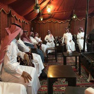 إفطار جماعي للمُهندسين السعوديين بعسير