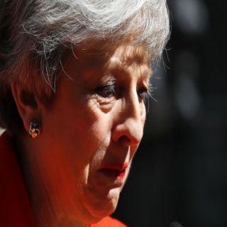 رئيسة الوزراء البريطانية تستقيل من منصبها