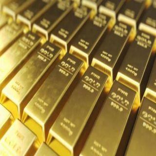 الذهب يستقر فوق 1280 دولاراً