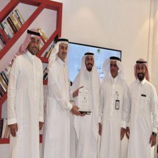 مساعد وزير العامل يزور عدداً من المشاريع الريادية للشباب السعودي في #جدة