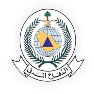 مدني #عسير يُحذر من التقلبات الجوية الماطرة التي تشهدها المنطقة