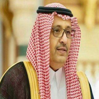 أمير #الباحة يؤكد على أهمية تغذية أجهزة الصرف الآلي خلال اجازة العيد