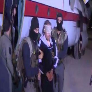 السلطات المصرية تتسلم الإرهابي هشام عشماوي  من ليبيا
