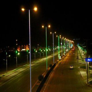 بلدية #البكيرية تجهز المصليات والميادين ابتهاجا بالعيد