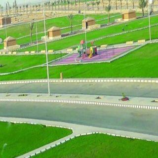 بلدية الفويلق تستعد للعيد بتجهيز المصليات والحدائق وعدد من الفعاليات
