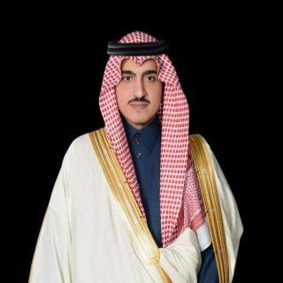 نائب أمير #مكة يهنئ خادم الحرمين الشريفين بنجاح القمم الثلاث
