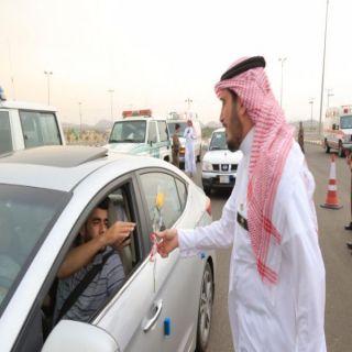 """البناوي يستقبل زوار #بارق بتفعيل مُبادرة حسن """"الوفادة"""""""