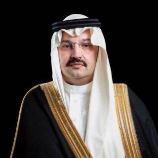 أمير عسير يتابع إنهاء إجراءات منح ذوي الشهداء والمصابين