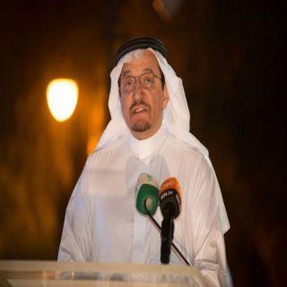 وزير التعليم يزور جامعة الملك خالد ويلتقي منسوبيها ويطلق 5مبادرات نوعيو
