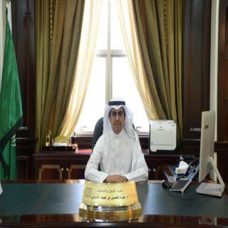 جامعة الملك خالد تستقبل 18 ألف طلب وتستمر في القبول