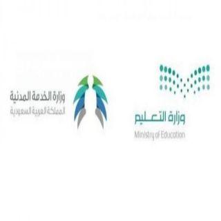 وطنيات تنشر تفاصيل لائحة الوظائف التعليمية الجديدة