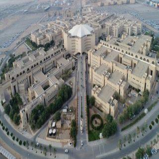 #جامعة_القصيم تُعلن قبول 14,800 طالبا وطالبة في مختلف التخصصات للعام المقبل
