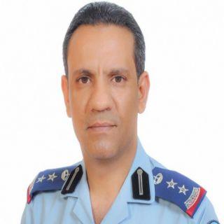 المالكي قوات التحالف تُسقط طائرتين مسيرة اطلقت بإتجاه خميس مشيط