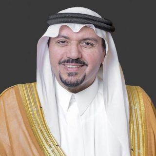 أمير القصيم يزور غداً مهرجان العنب بالقصيم في نسخته السادسة بمركز الصلبية