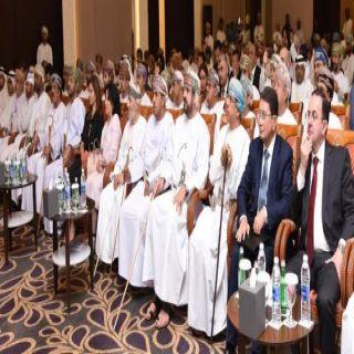 افتتاح أعمال المنتدى العربي للسياحة والتراث بمشاركة السعودية في صلالة