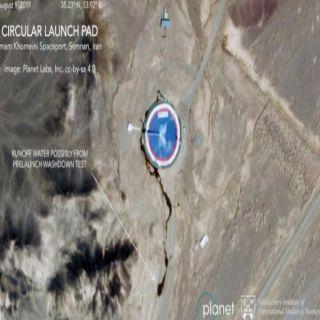 إيران تتجه لإطلاق قمر صناعي بعد محاولتين فاشلتين هذا العام