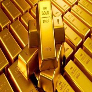 الذهب يستقر دون مستوى 1500 دولاراً للأوقية