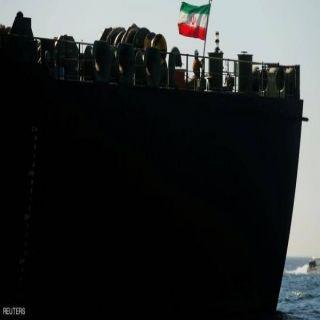#إيران تتحدث عن تعطل إحدى ناقلاتها في البحر الأحمر
