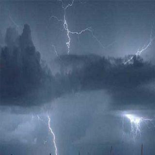 الأرصاد تتوقع هطول أمطار  عدية على عدد من مُحافظات #مكة_المكرمة
