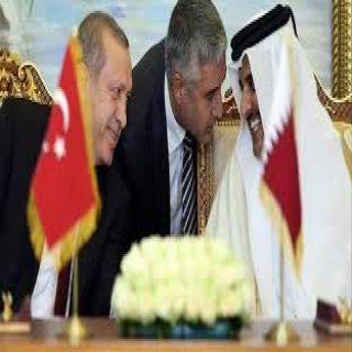#قطر تستعد لسحب 20 مليار دولار إستثماراتها في #تركيا
