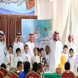 بلدية #بارق تزور المدارس وتُشارك الطلاب فرحة العام الدراسي الجديد