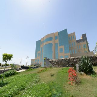 منظمة ABET تعتمد 3 برامج بكليتي الهندسة وعلوم الحاسب الآلي بـ #جامعة_الملك_خالد