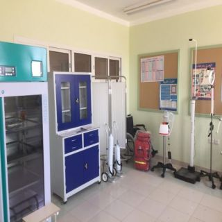 #صحة_القصيم تفتتح وتجهز 148 عيادة مدرسية