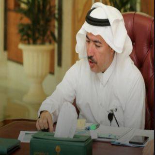 """بقرارا من أمين عسير """"نور آل مسرع"""" مديراً لمركز رجال وسيدات الاعمال"""