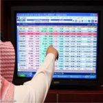 الأسهم السعودية تسجل ارتفاعاً طفيفاً عند 9575 نقطة