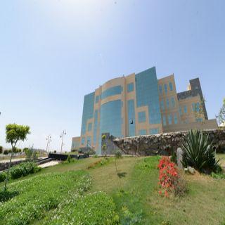#جامعة_الملك_خالد تنظم برنامجًا تدريبيًّا مكثفًا لأعضاء هيئة التدريس الجدد