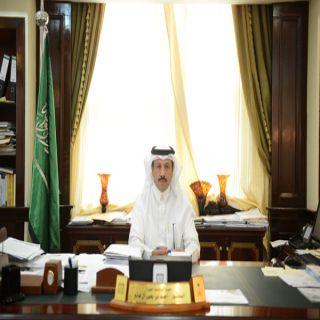 عمادة الدراسات العليا بجامعة الملك خالد تبدأ العام الجامعي بأكثر من 3100 طالب وطالبة في 65 برنامجًا
